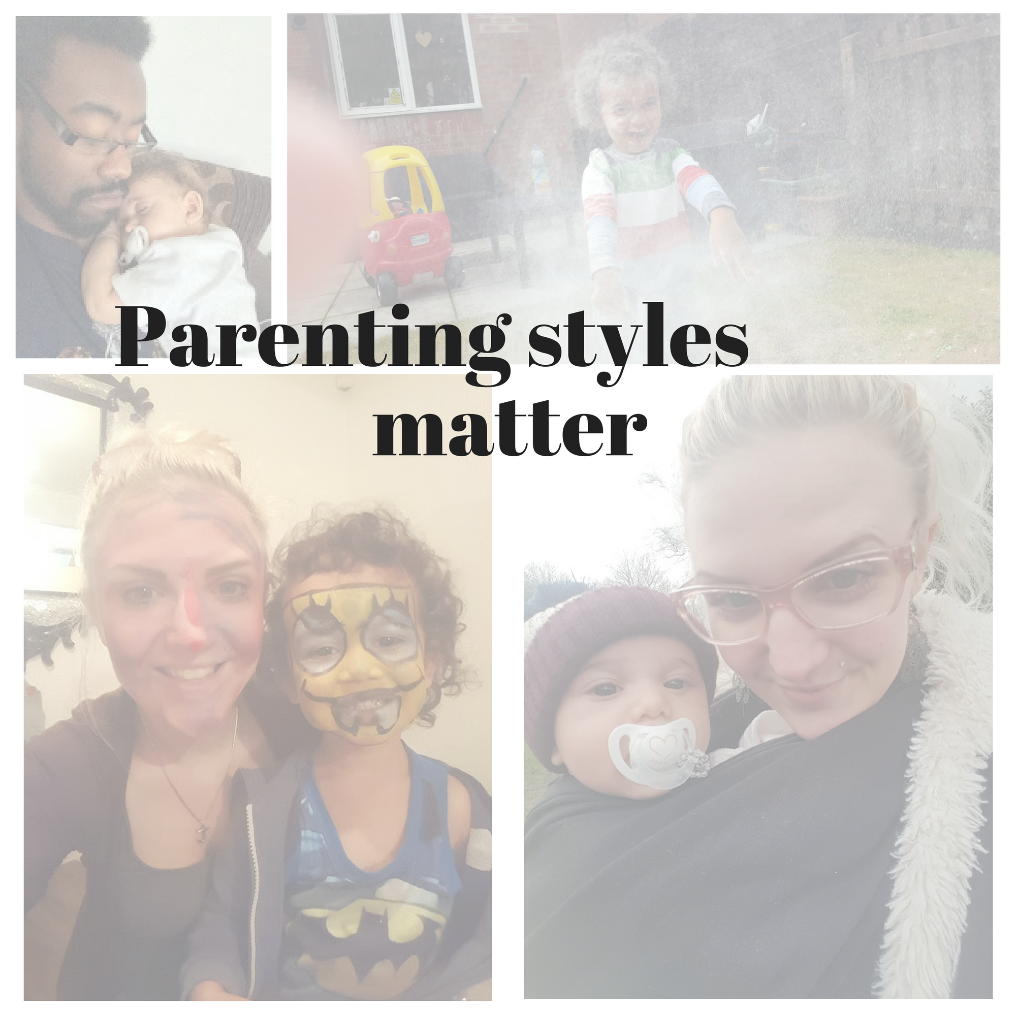 Why Parenting Styles Matter When >> Parenting Styles Matter Raw Childhood
