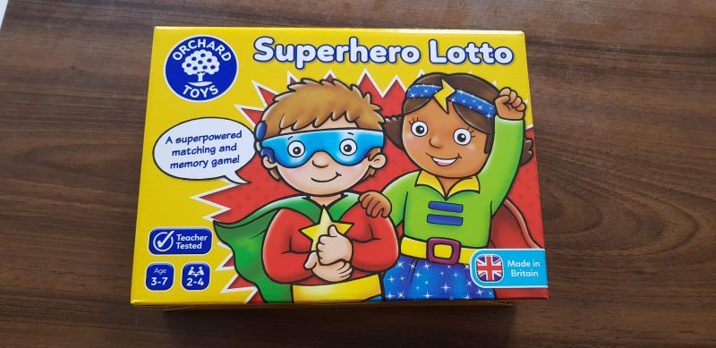 Lotto games for kids orchard toys review raw childhood