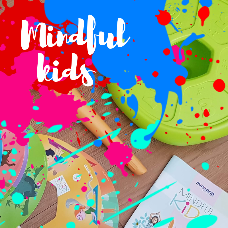 Early years mindfulness raw childhood review