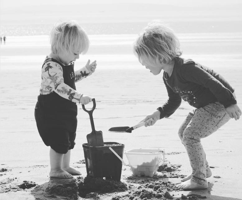 #rawchildhood roundup 17 Instagram raw childhood community