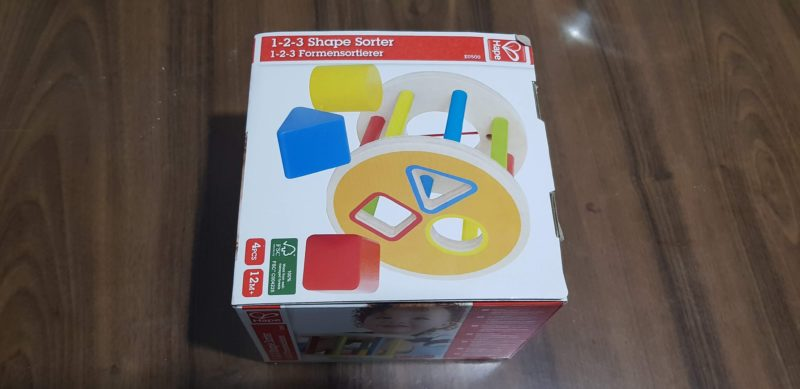 Smiths toys 123 shape sorter gifts for 1 year old gift guide raw childhood 2018