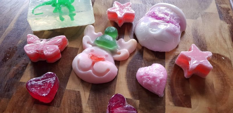 gifts for 1 year old gift guide raw childhood 2018 soaps singing wolf soaps soap for kids