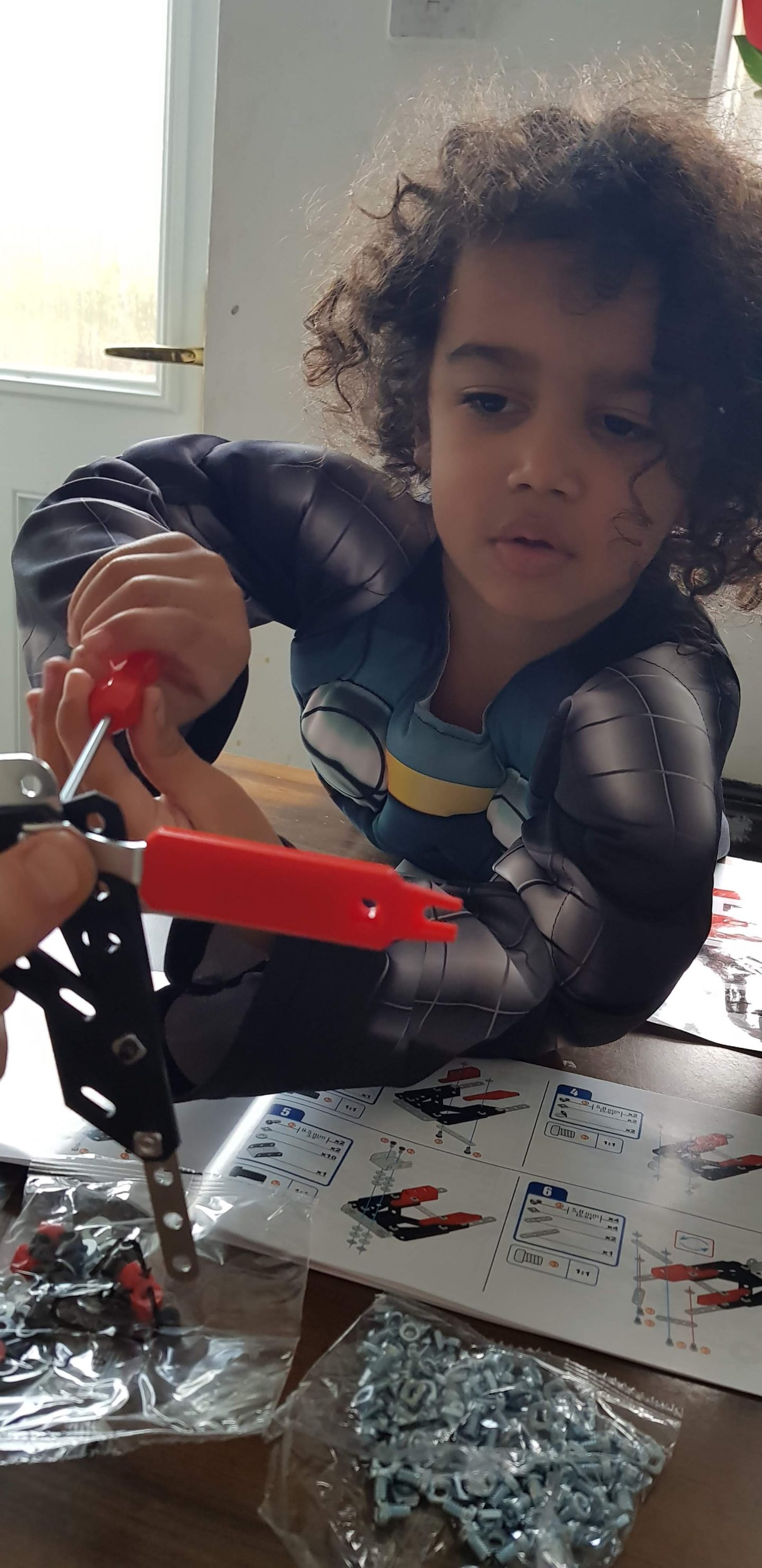 Meccano Ferrari spinmaster review raw childhood blog