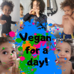 Eating vegan for a day with yumbles