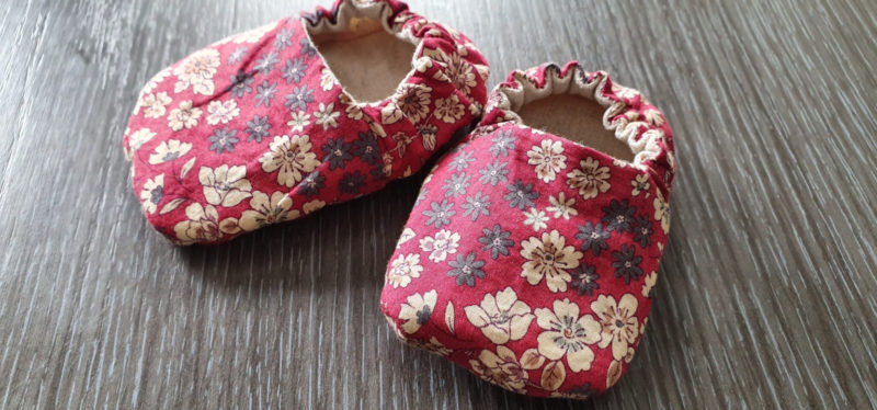 Mum and baby girl must haves raw childhood reversible baby booties dapple and dandelion