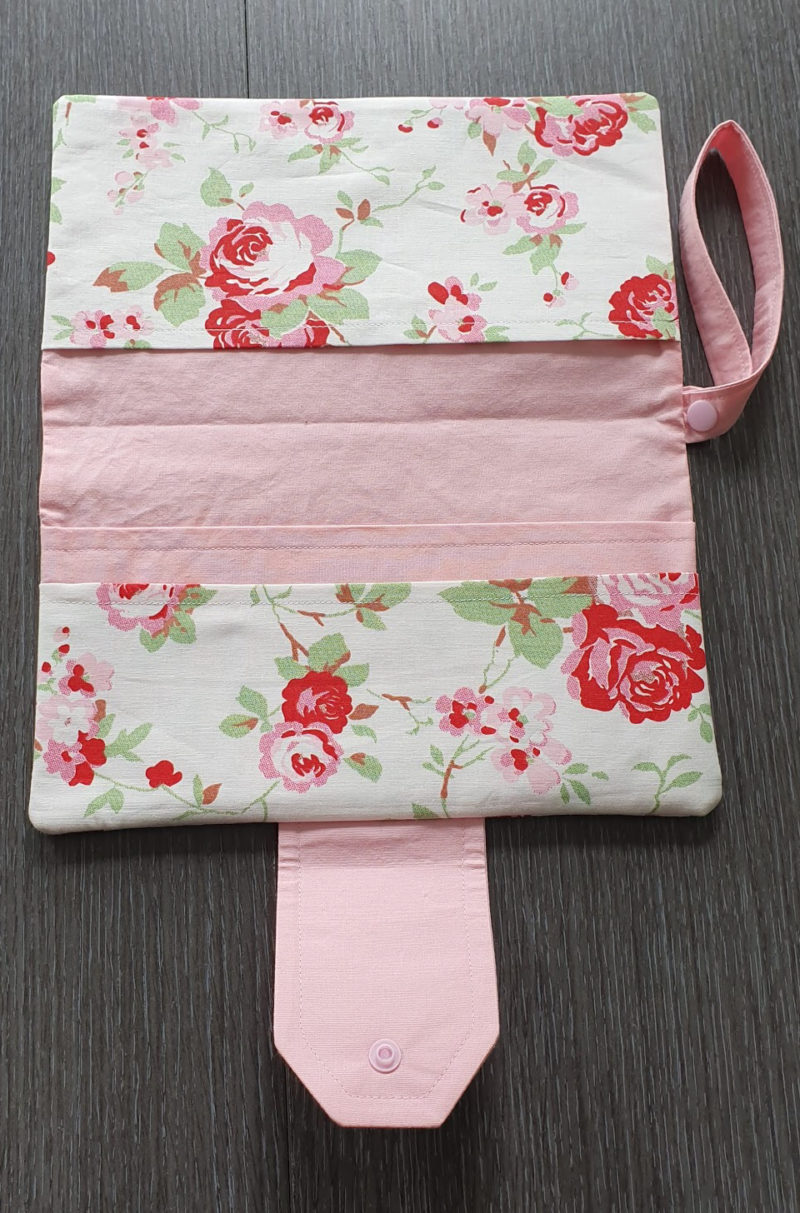 Mum and baby girl must haves raw childhood nappy wallet esme and livi